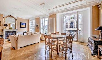 Apartment in Saint-Mandé, Île-de-France, France 1