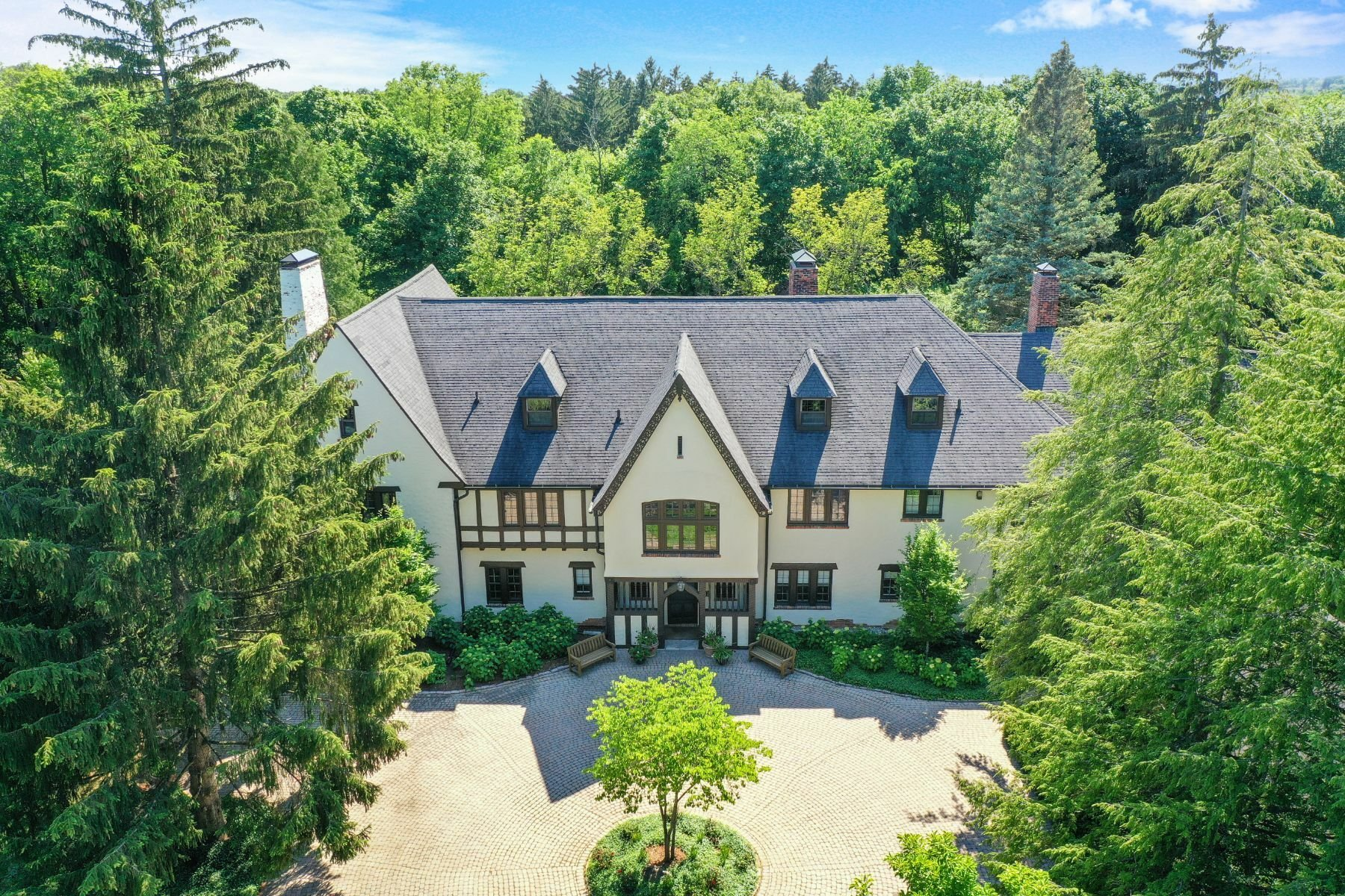 House in Bloomfield Hills, Michigan, United States 1 - 11520264