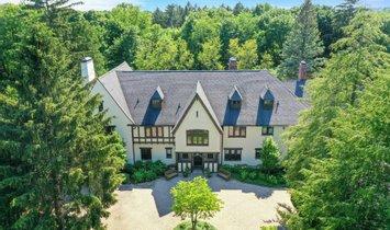 Haus in Bloomfield Hills, Michigan, Vereinigte Staaten 1