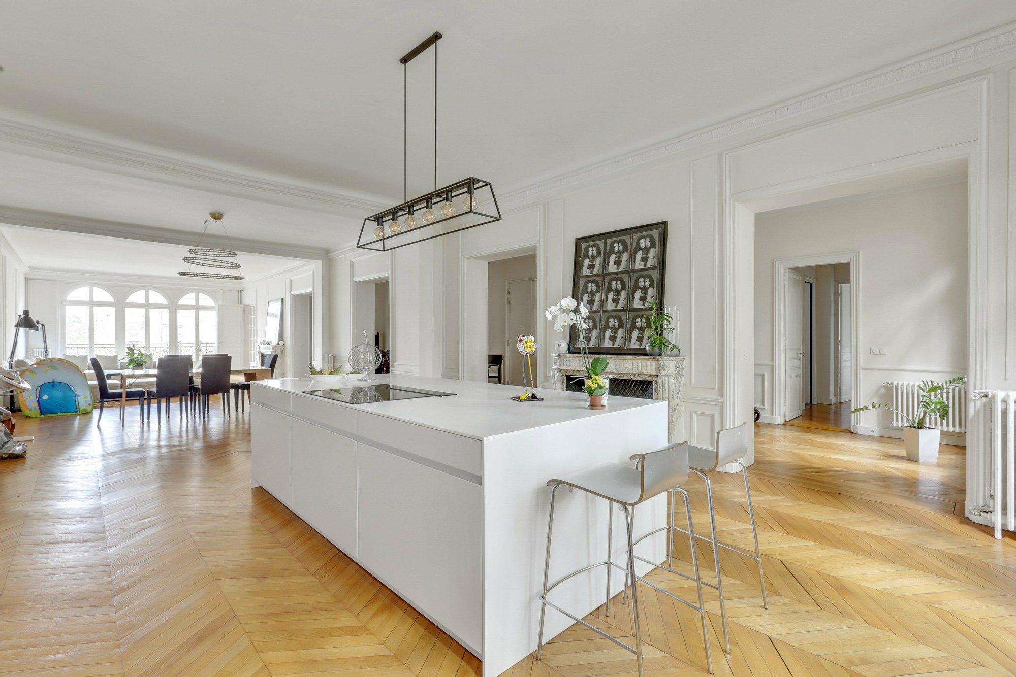 Apartment in Paris, Île-de-France, France 1 - 11519806