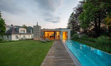 House in Baden-Baden, Baden-Württemberg, Germany 1