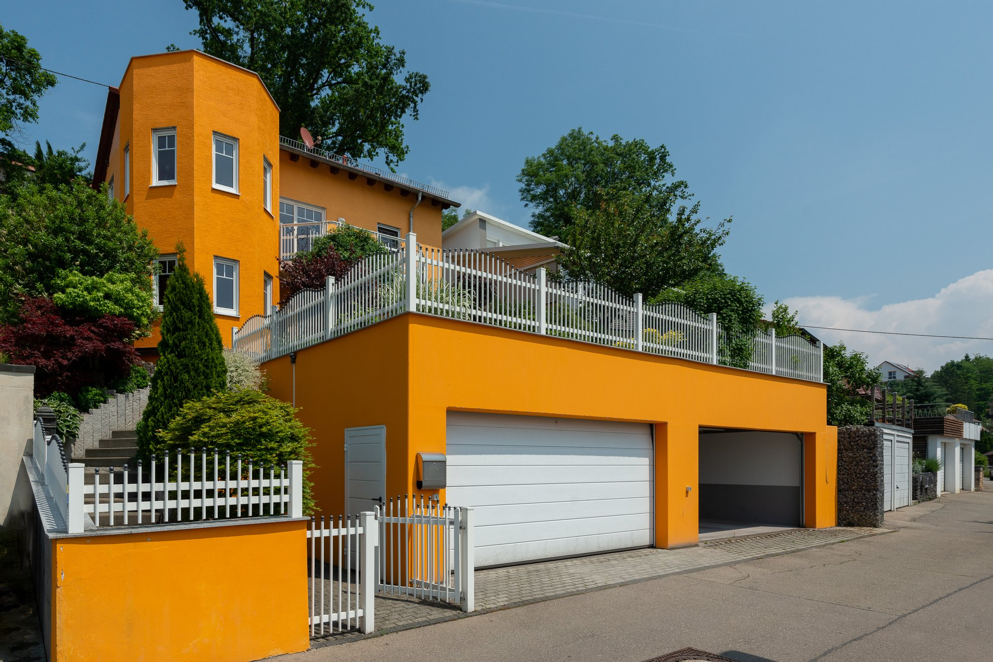 House in Oberboihingen, Baden-Württemberg, Germany 1 - 11520240