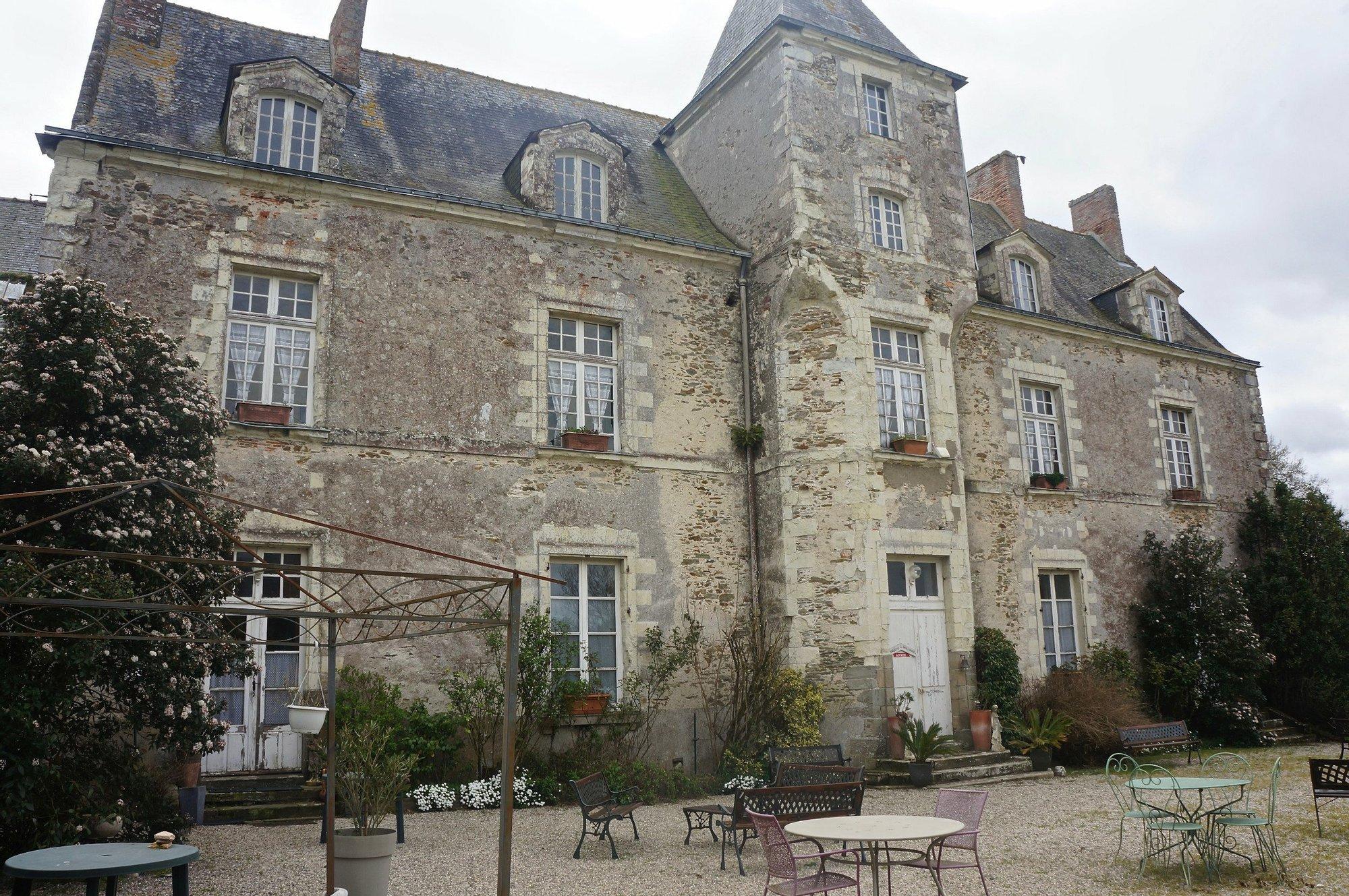 House in Bouaye, Pays de la Loire, France 1 - 10150533