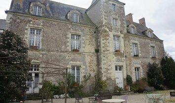 House in Bouaye, Pays de la Loire, France 1