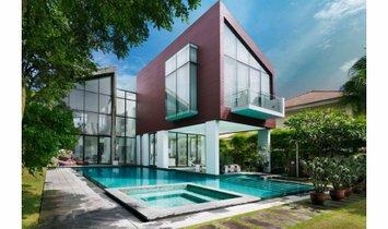 Haus in Singapur, Singapur 1