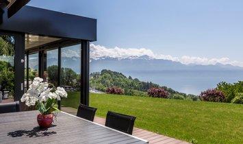 Condo in Lutry, Vaud, Switzerland 1