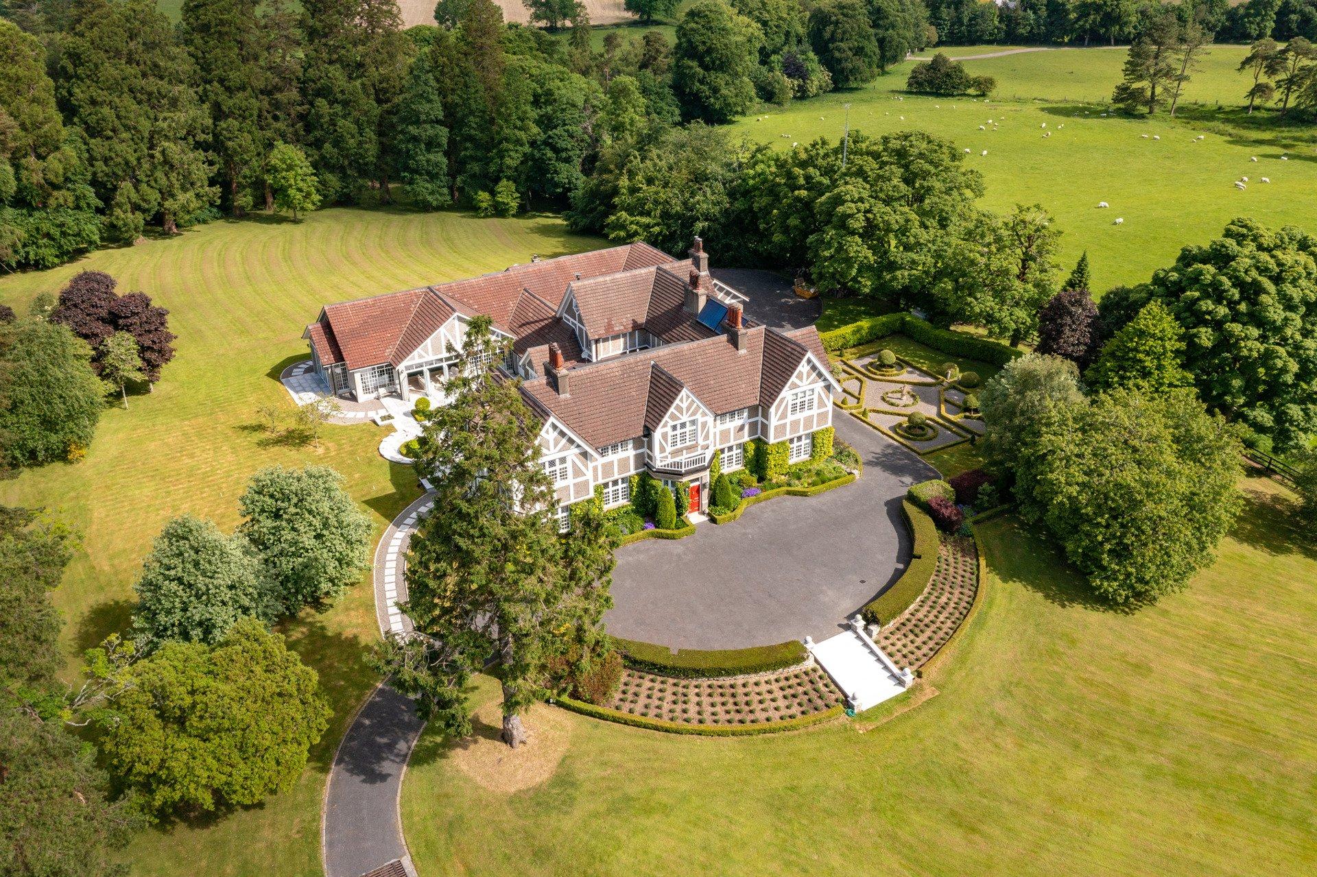 House in Rathmore, County Kildare, Ireland 1 - 11517902