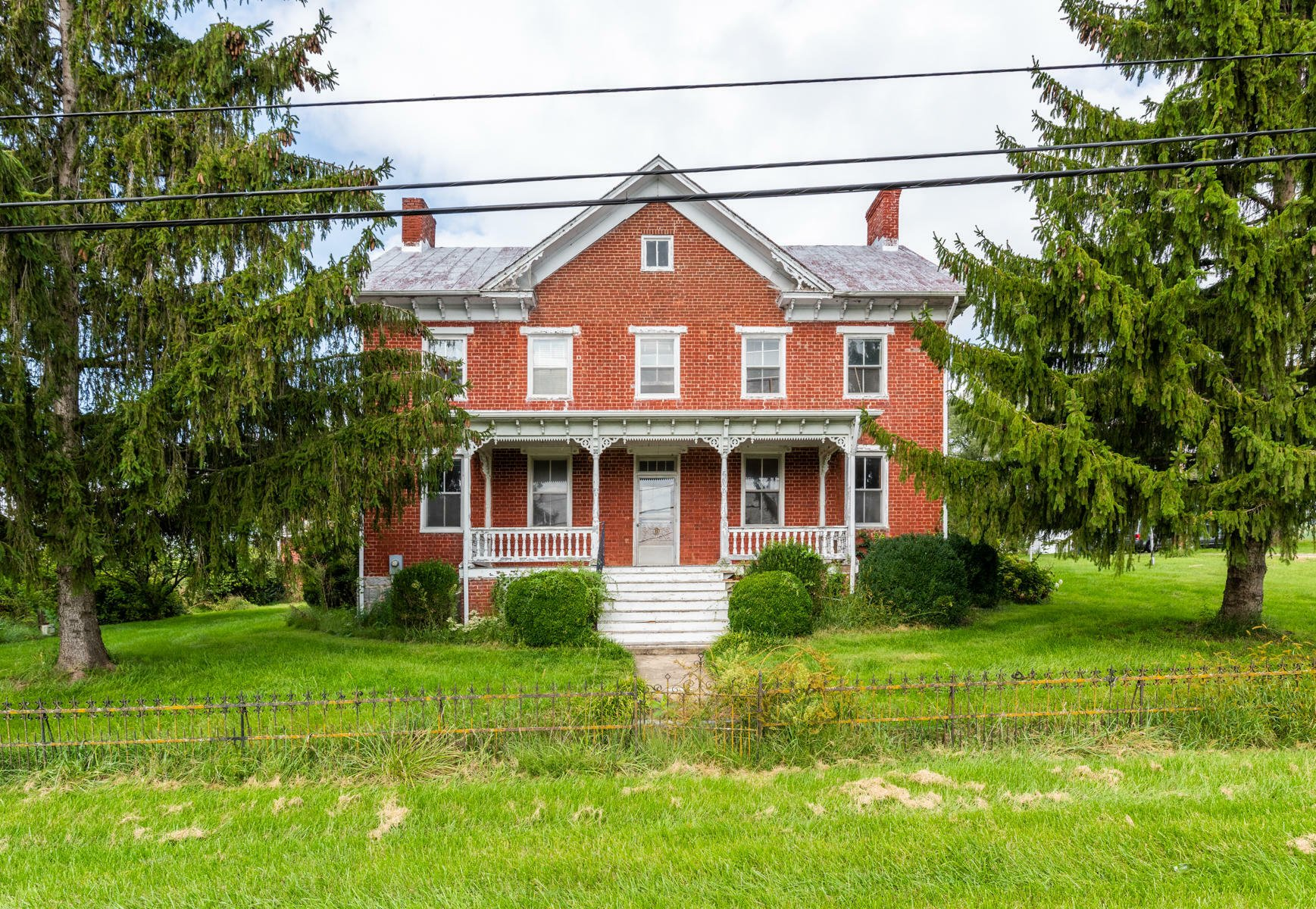 House in Mount Sidney, Virginia, United States 1 - 11516782