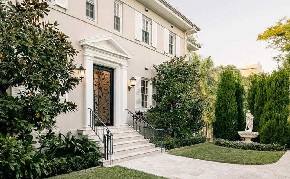 Luxury Homes For Sale In Australia Jamesedition