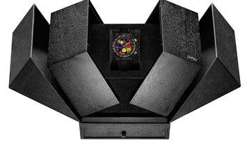 "Rolex DiW NTPT Carbon Daytona ""MOTLEY 3G"" (Retail:EUR 50490)"