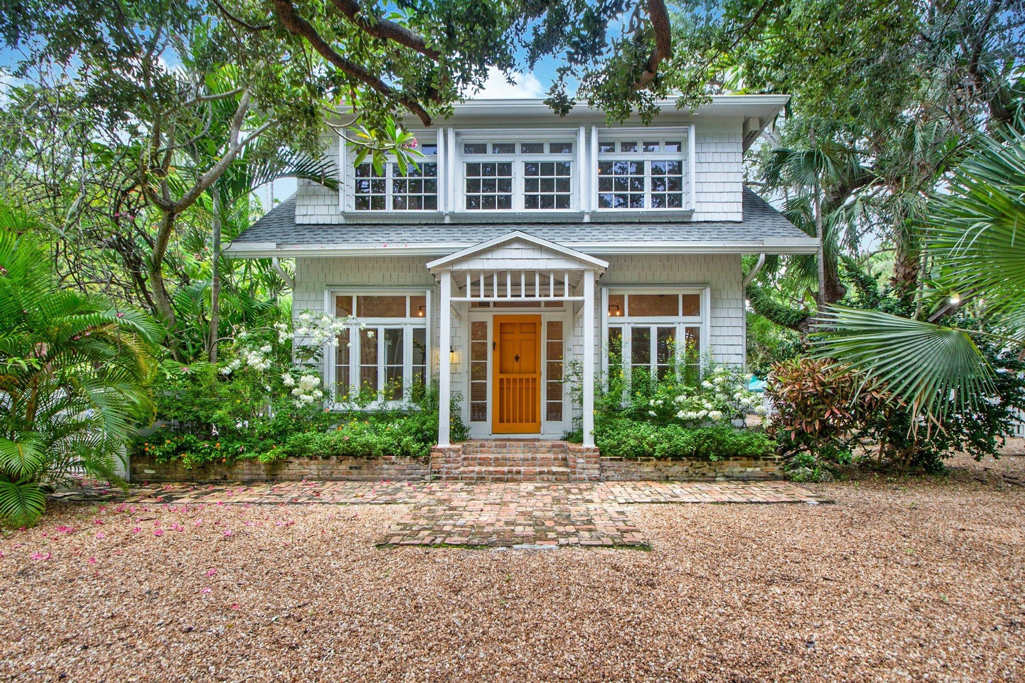 House in Miami, Florida, United States 1 - 11523661