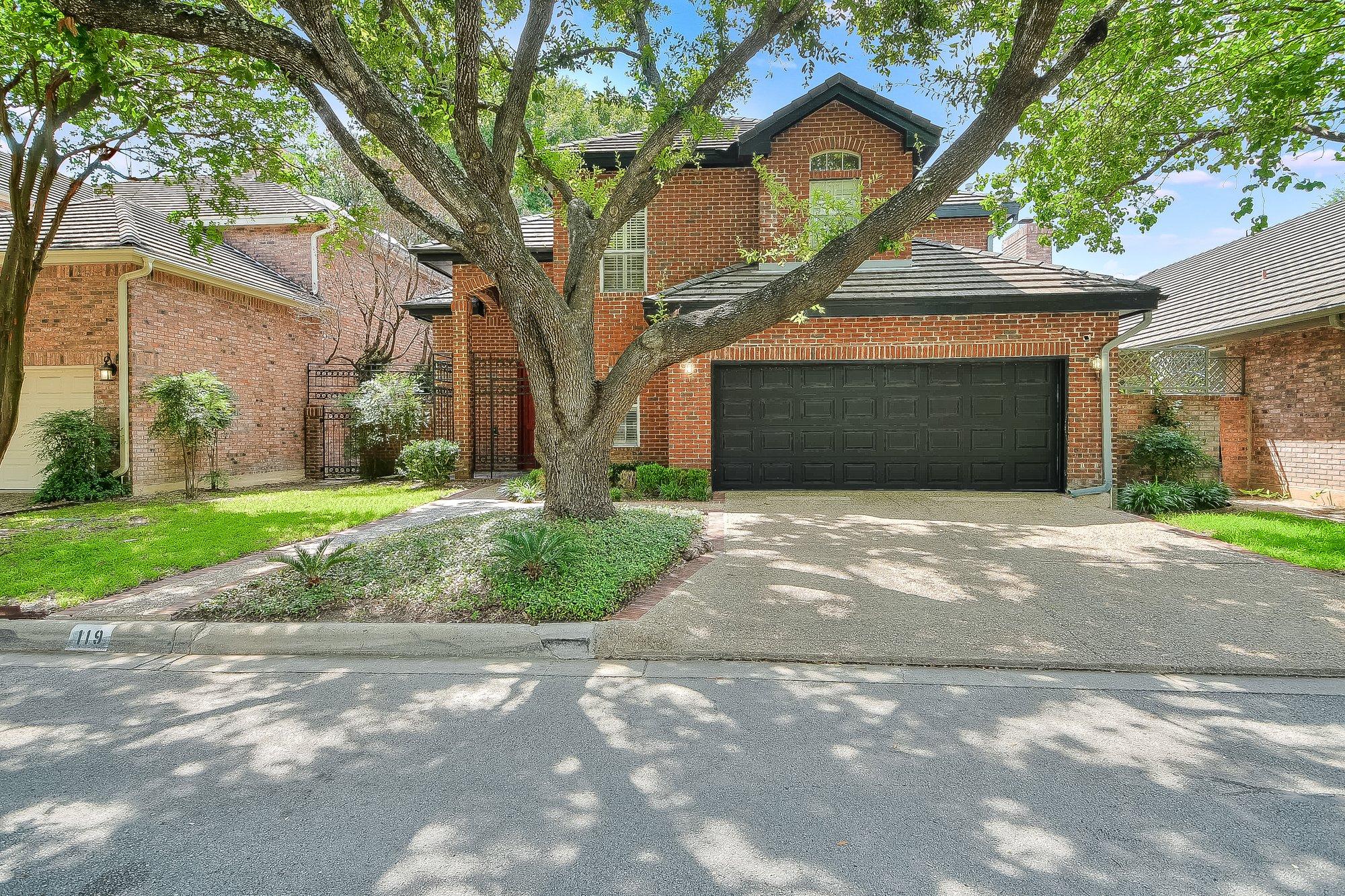 House in San Antonio, Texas, United States 1 - 11523687