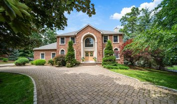 House in Ringwood, New Jersey, United States 1