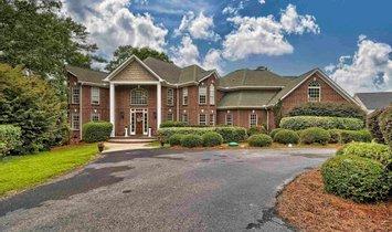 Casa en Gilbert, Carolina del Sur, Estados Unidos 1