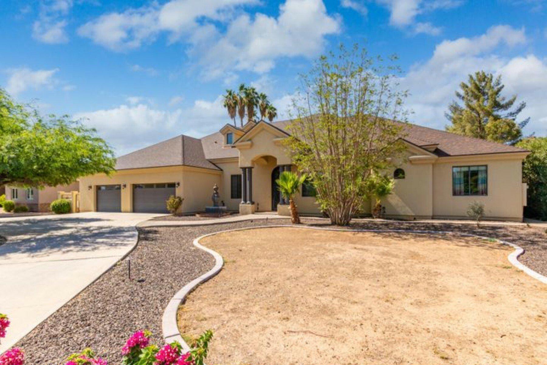 House in Scottsdale, Arizona, United States 1 - 11519635
