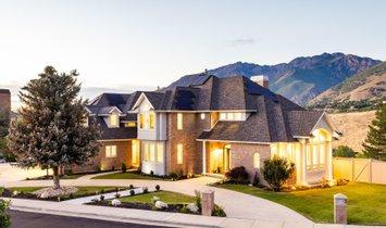 House in Sandy, Utah, United States 1