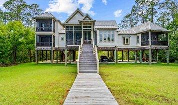 Casa en Fairhope, Alabama, Estados Unidos 1