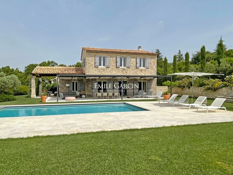 House in Bonnieux, Provence-Alpes-Côte d'Azur, France 1 - 11524042