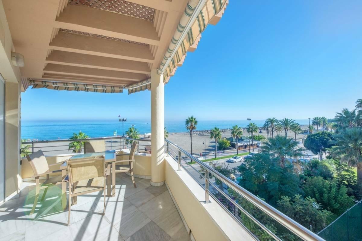 Apartment in Torremolinos, Andalusia, Spain 1