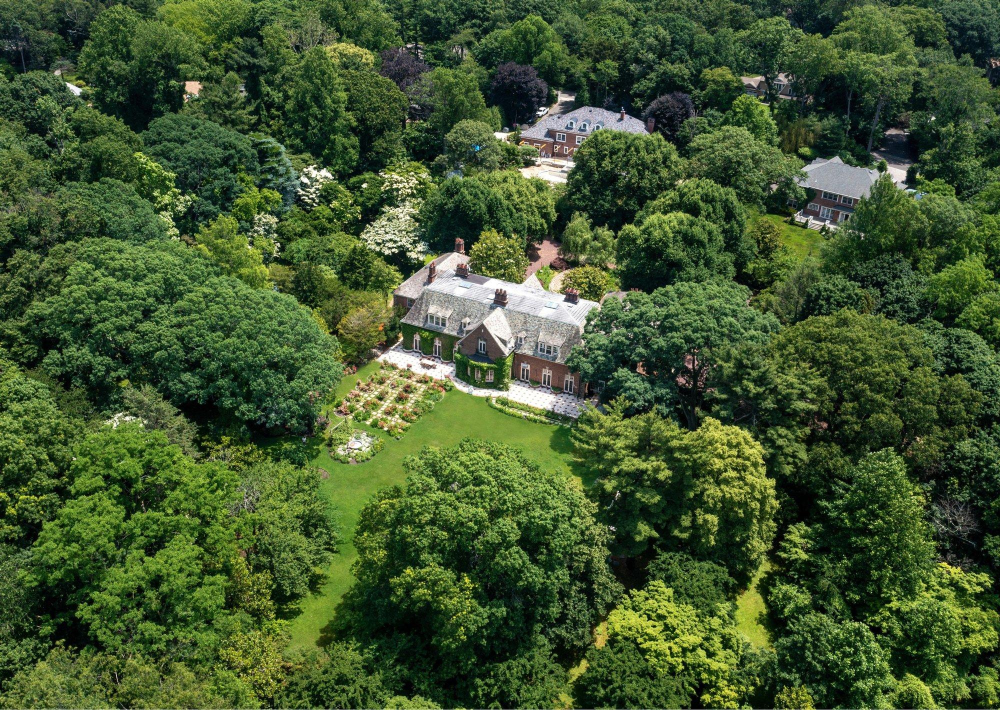 House in Roslyn Harbor, New York, United States 1 - 11523758