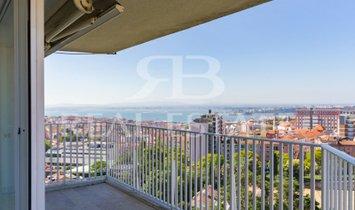 Апартаменты в Лиссабон, Lisbon, Португалия 1