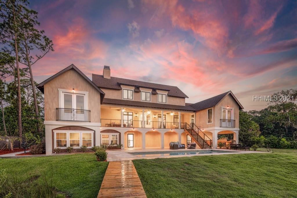 House in Hilton Head Island, South Carolina, United States 1 - 11524648