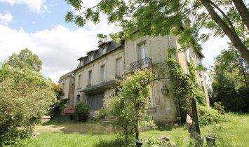 Дом в Сен-Пьер-Эгль, О-де-Франция, Франция 1