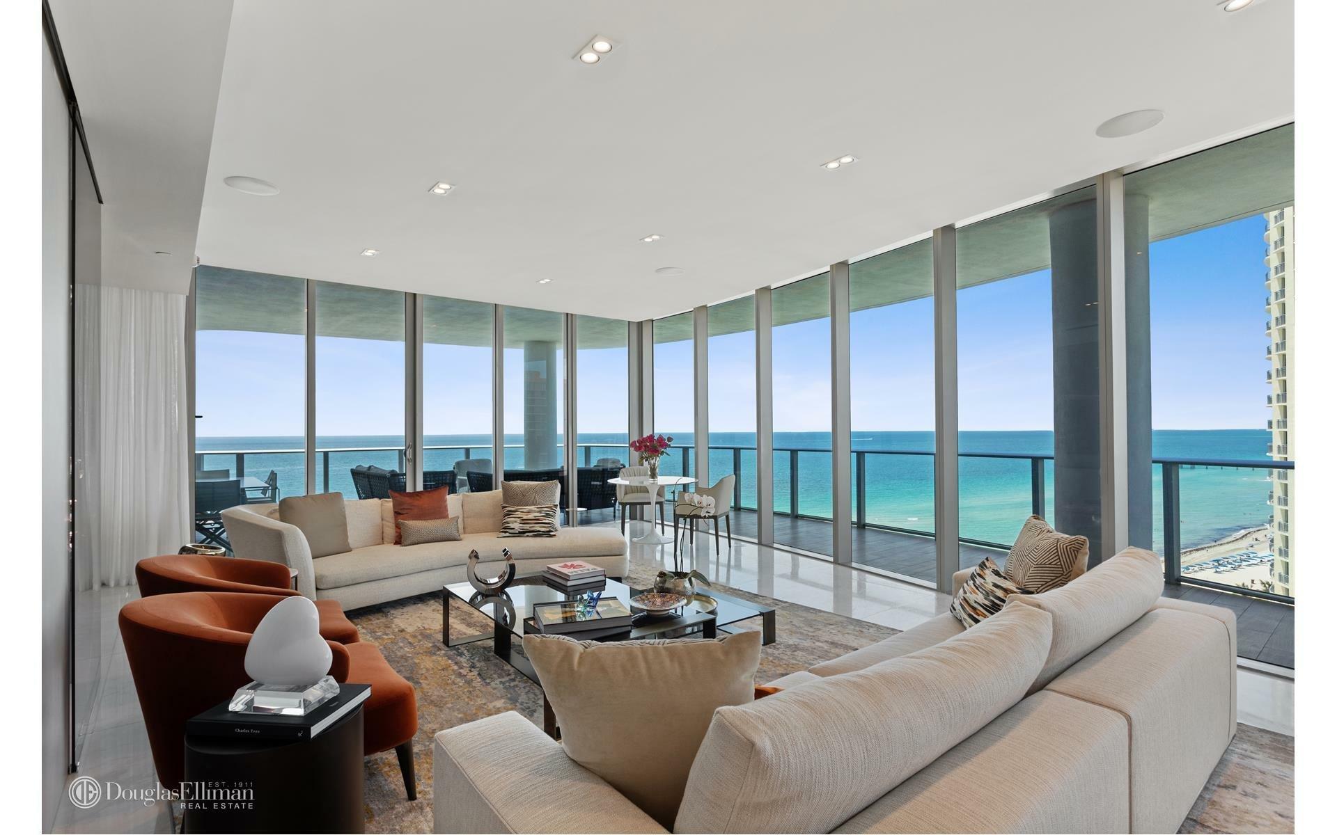 Condo in Golden Beach, Florida, United States 1 - 11522920