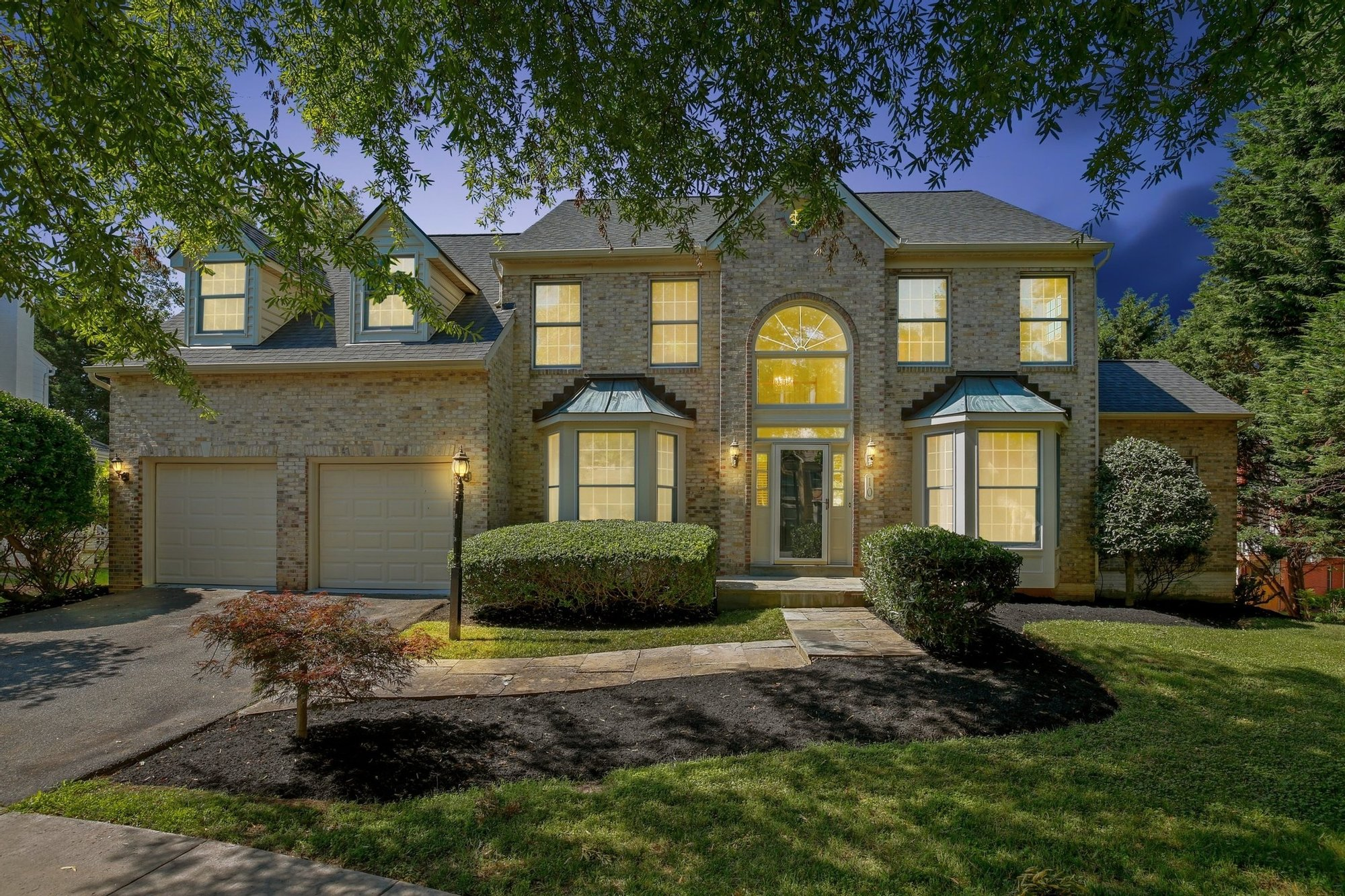 House in North Potomac, Maryland, United States 1 - 11524559