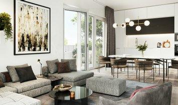 Apartment in Munich, Bavaria, Germany 1