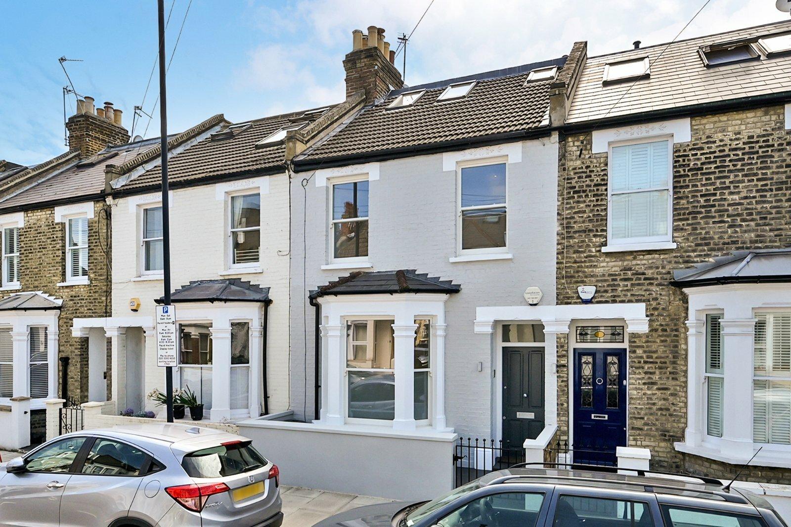 House in London, England, United Kingdom 1 - 11524727