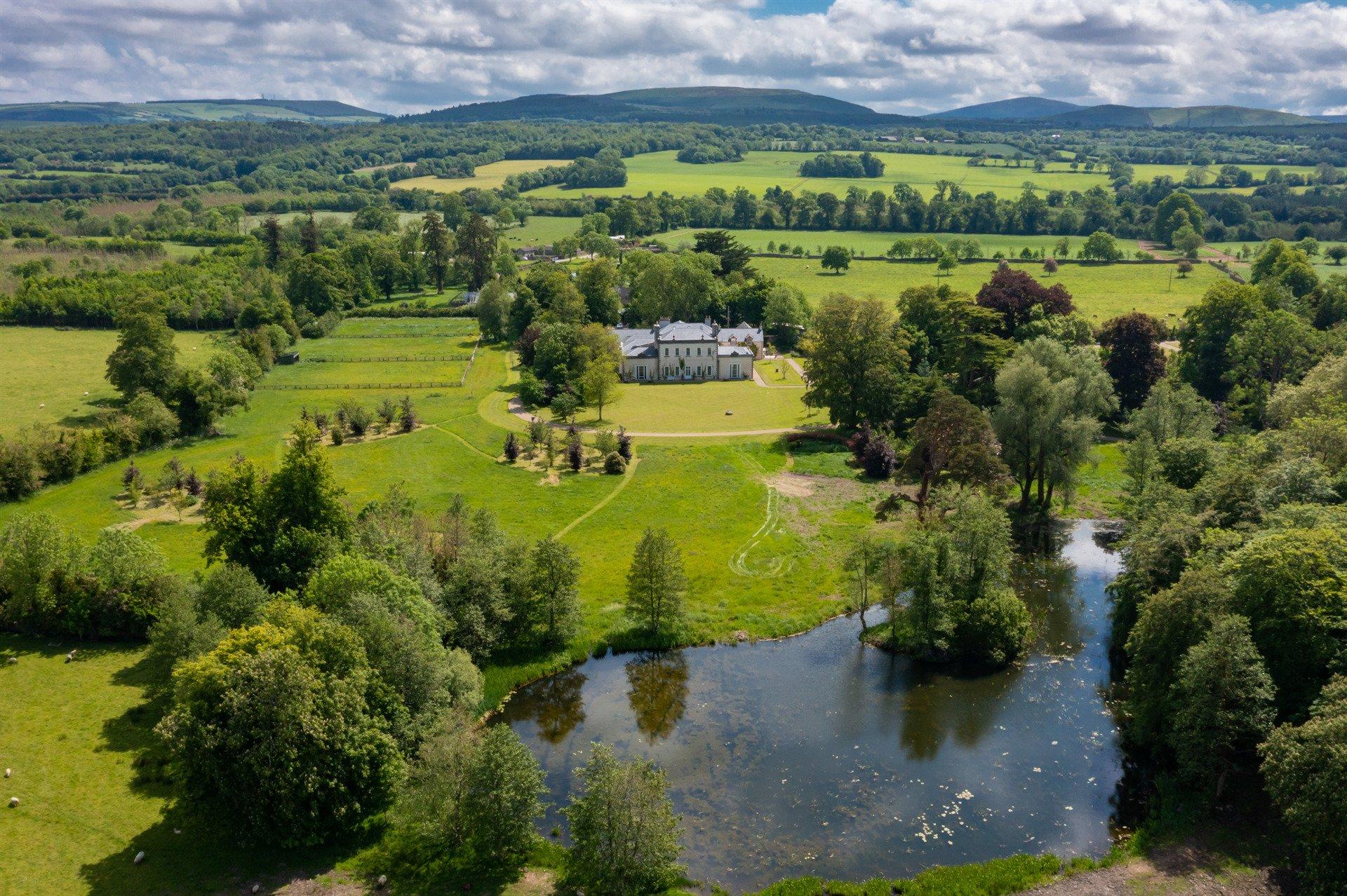 House in Thomastown, County Kilkenny, Ireland 1 - 11524792