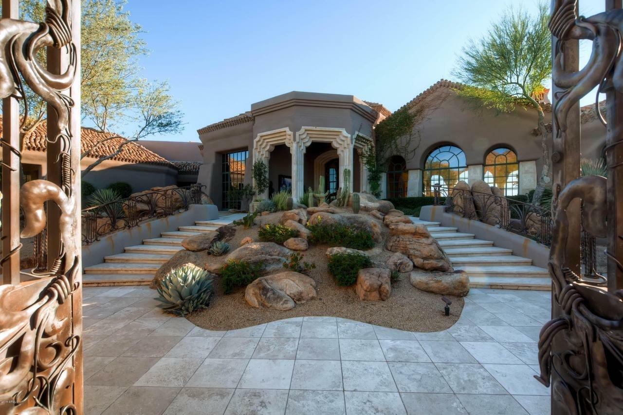 House in Scottsdale, Arizona, United States 1 - 11315914