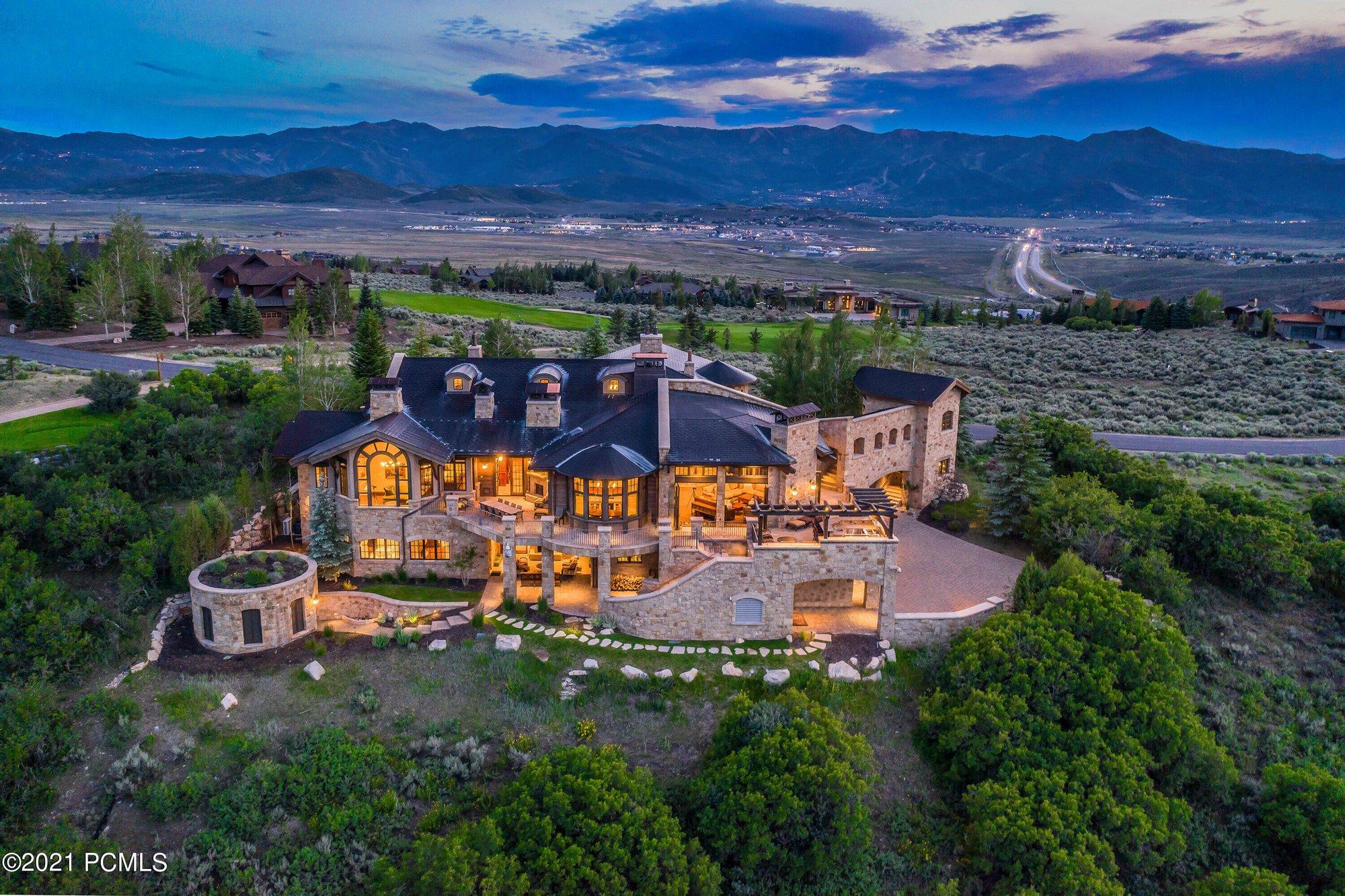 House in Park City, Utah, United States 1 - 11525257