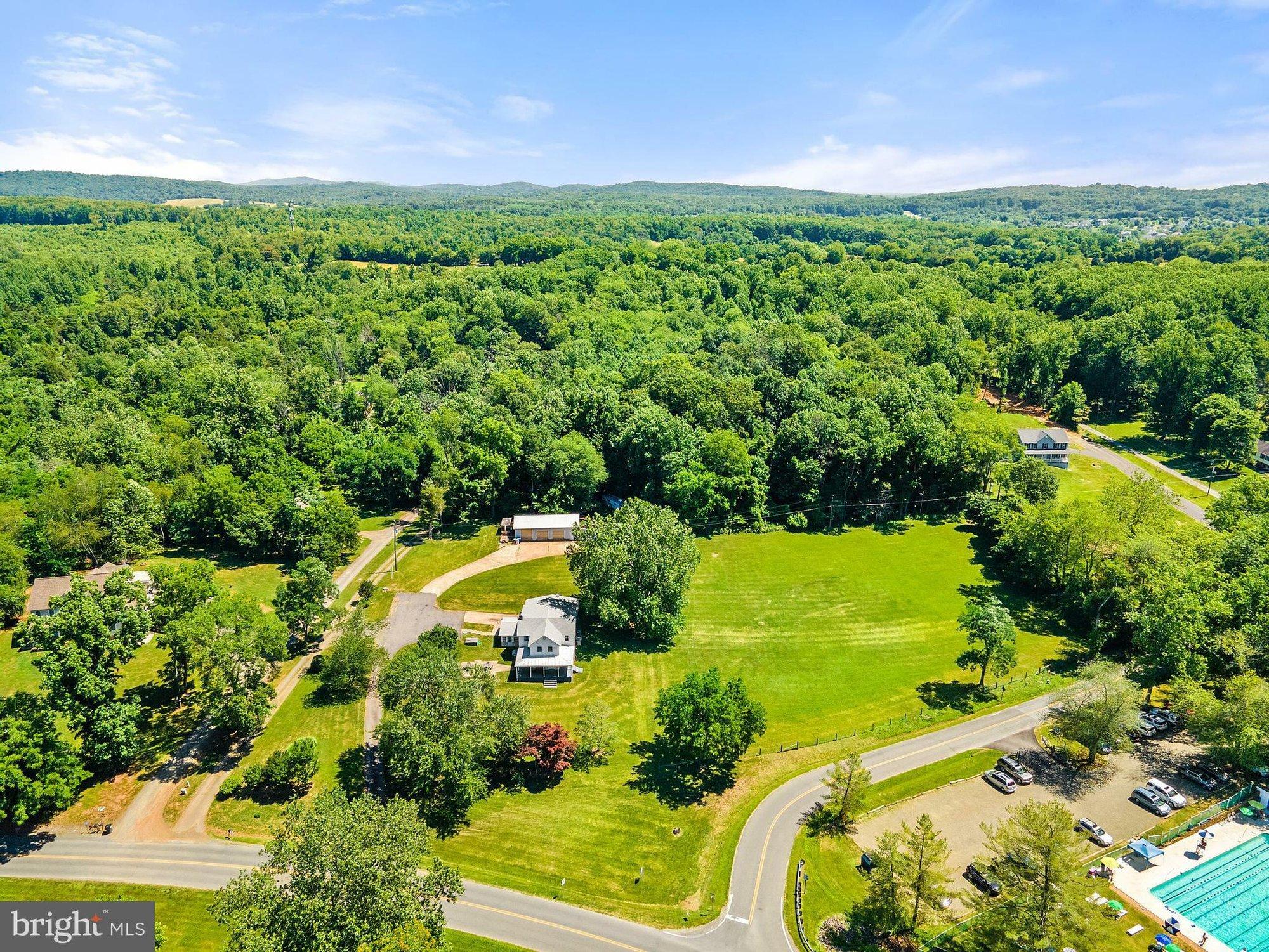 Land in Warrenton, Virginia, United States 1 - 11525522