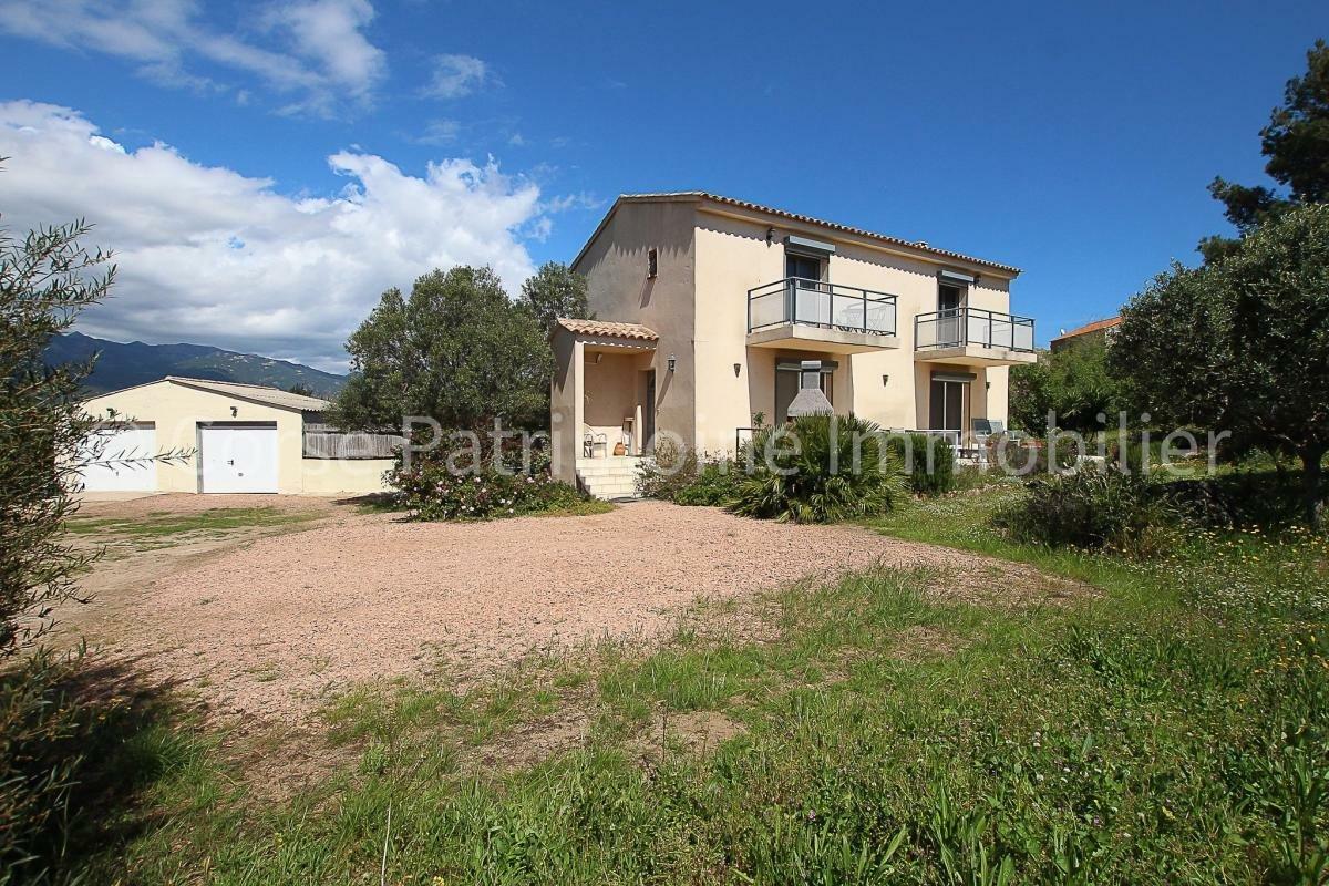 Casa a Pianotolli-Caldarello, Corsica, Francia 1 - 11410904