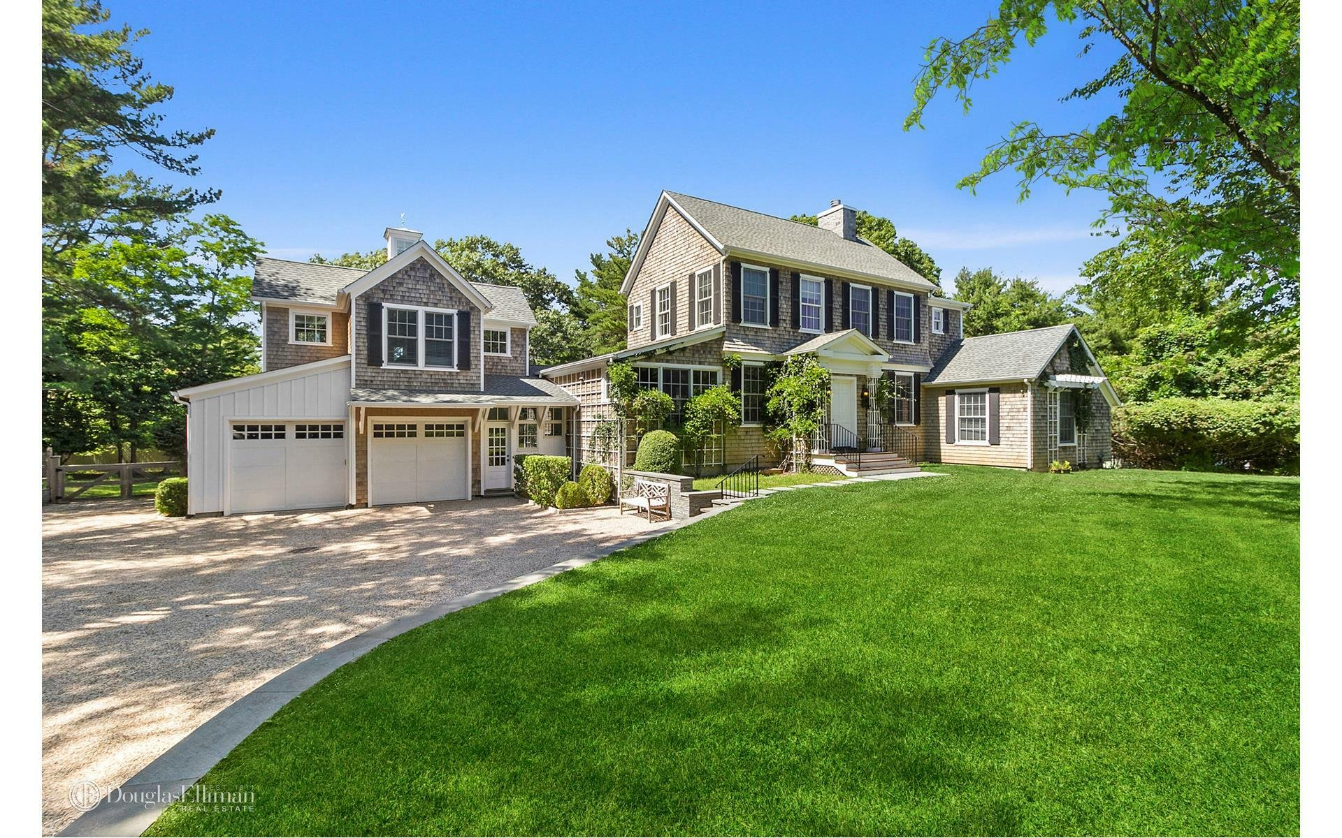 House in Sag Harbor, New York, United States 1 - 11511925