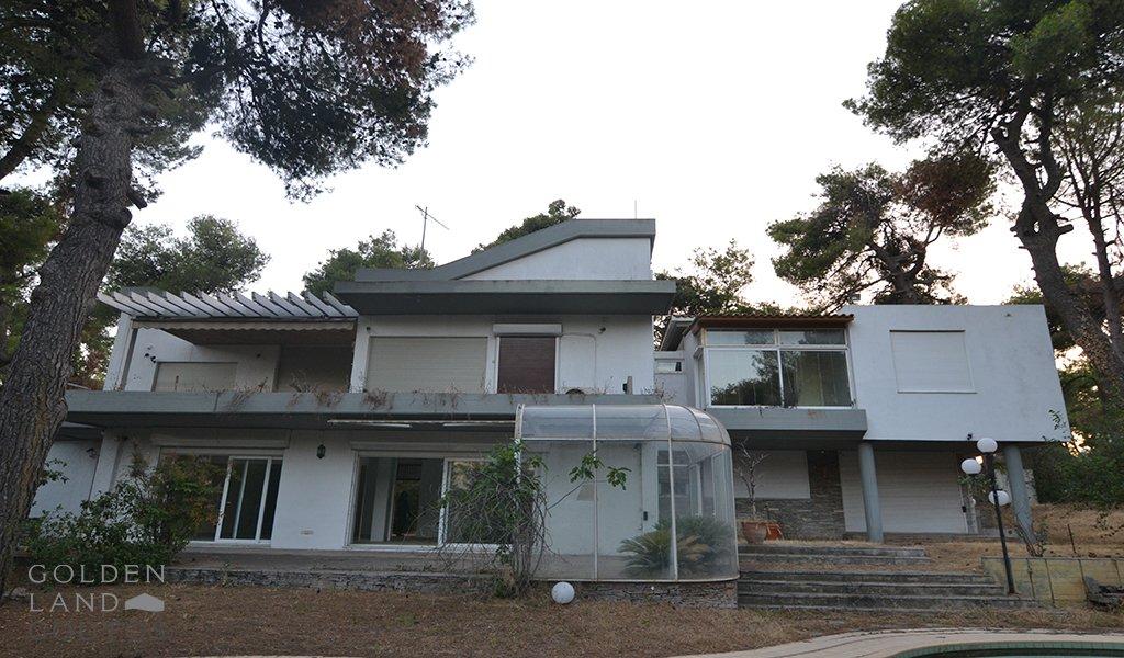 Villa in Ekali, Decentralized Administration of Attica, Greece 1 - 11527307