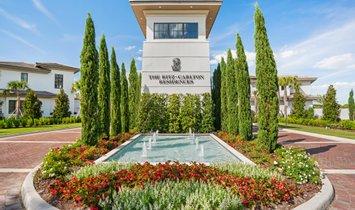 Villa in Orlando, Florida, Vereinigte Staaten 1