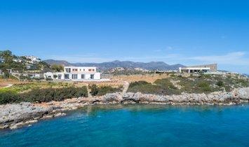 Вилла в Айос-Николаос, Крит, Греция 1