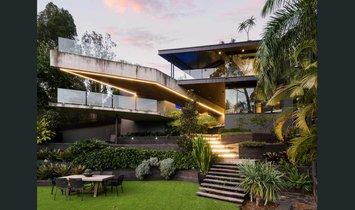 Haus in Brisbane, Queensland, Australien 1