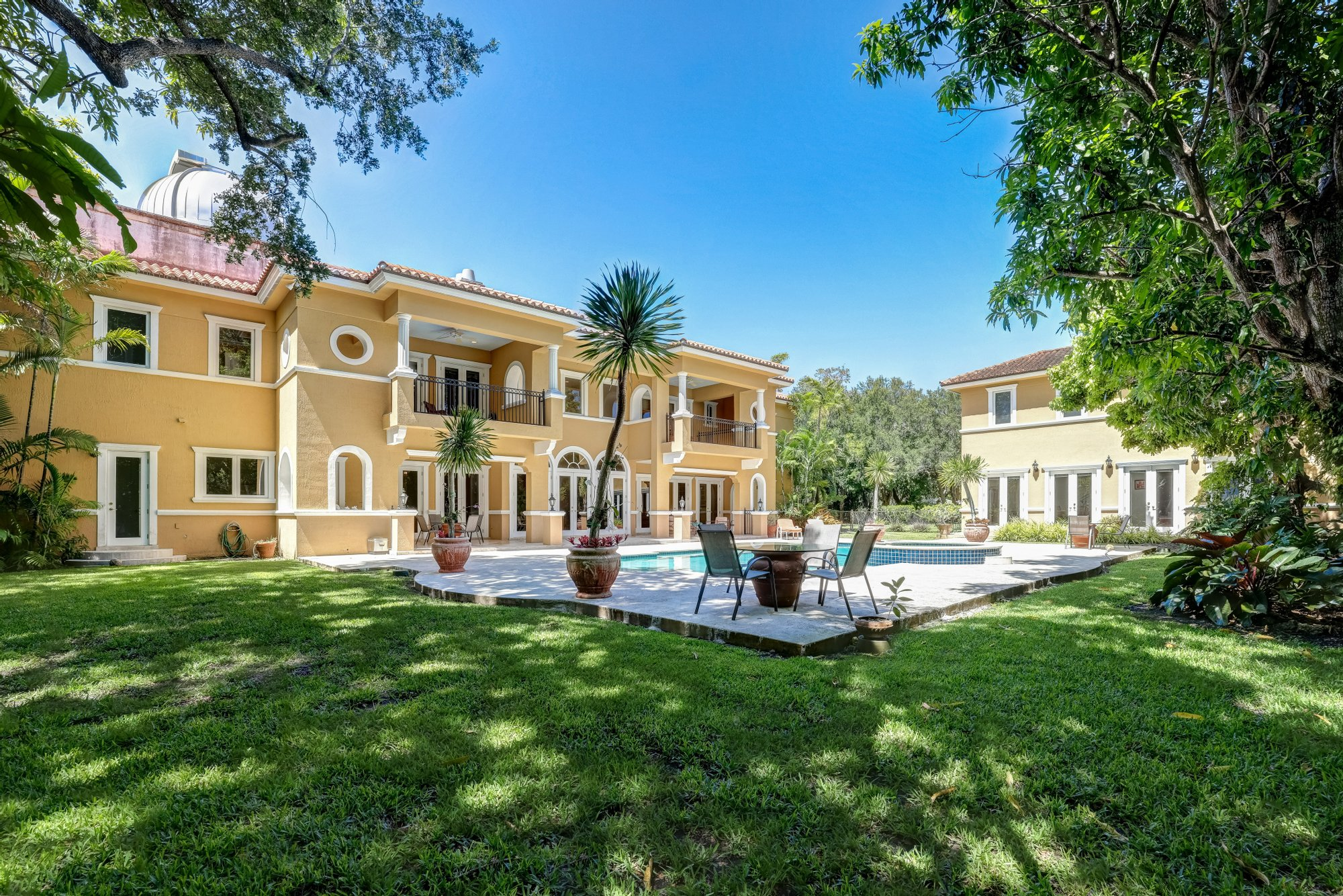 House in Miami, Florida, United States 1 - 11519406