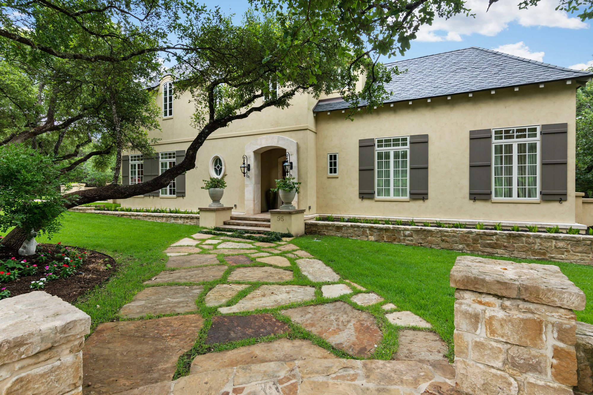 House in Shavano Park, Texas, United States 1 - 11519135