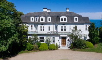 House in Newport, Rhode Island, United States 1