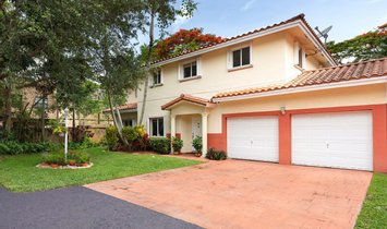 House in South Miami, Florida, United States 1