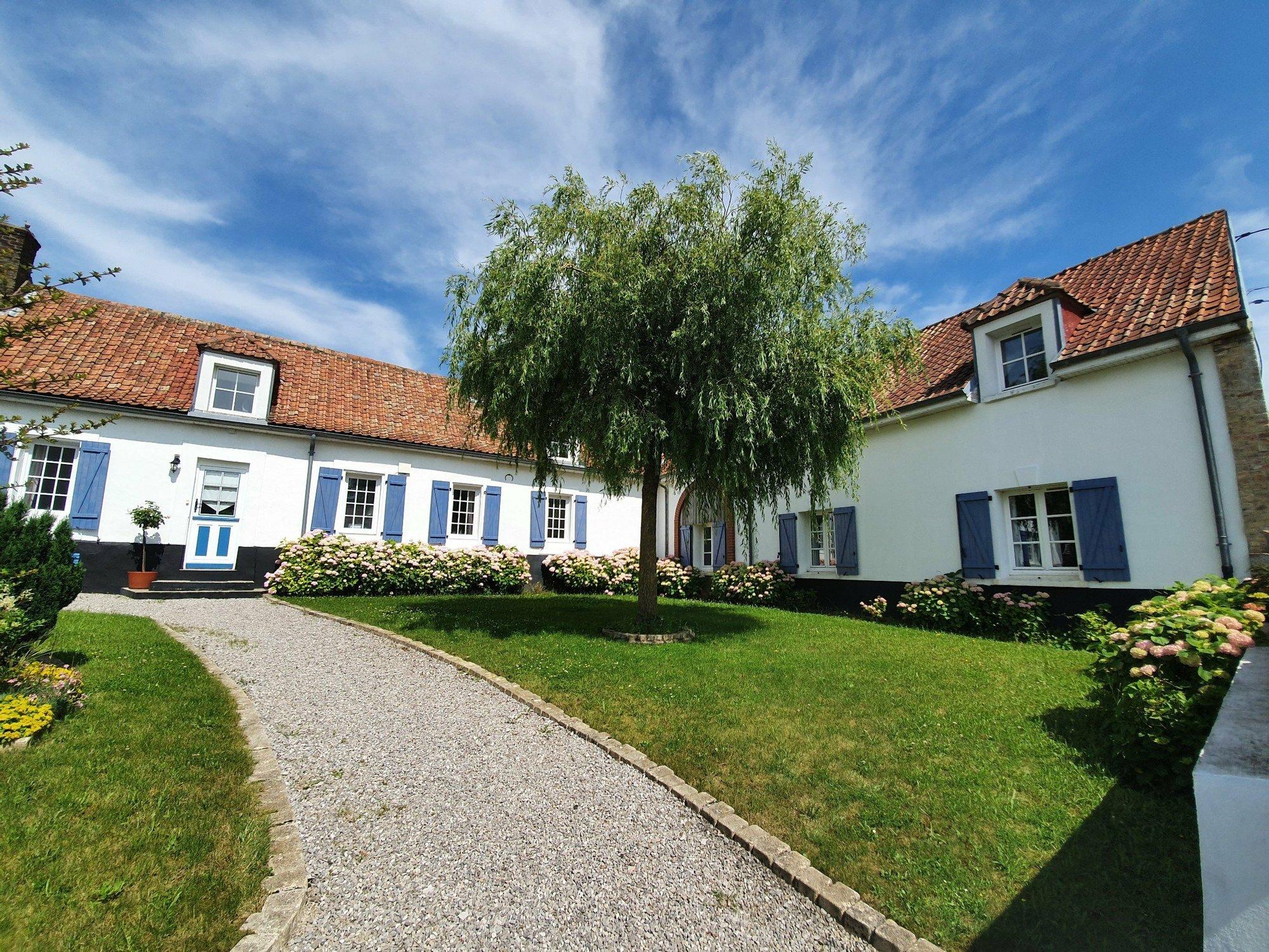 Maison à Neufchâtel-Hardelot, Nord-Pas-de-Calais, France 1 - 11526801