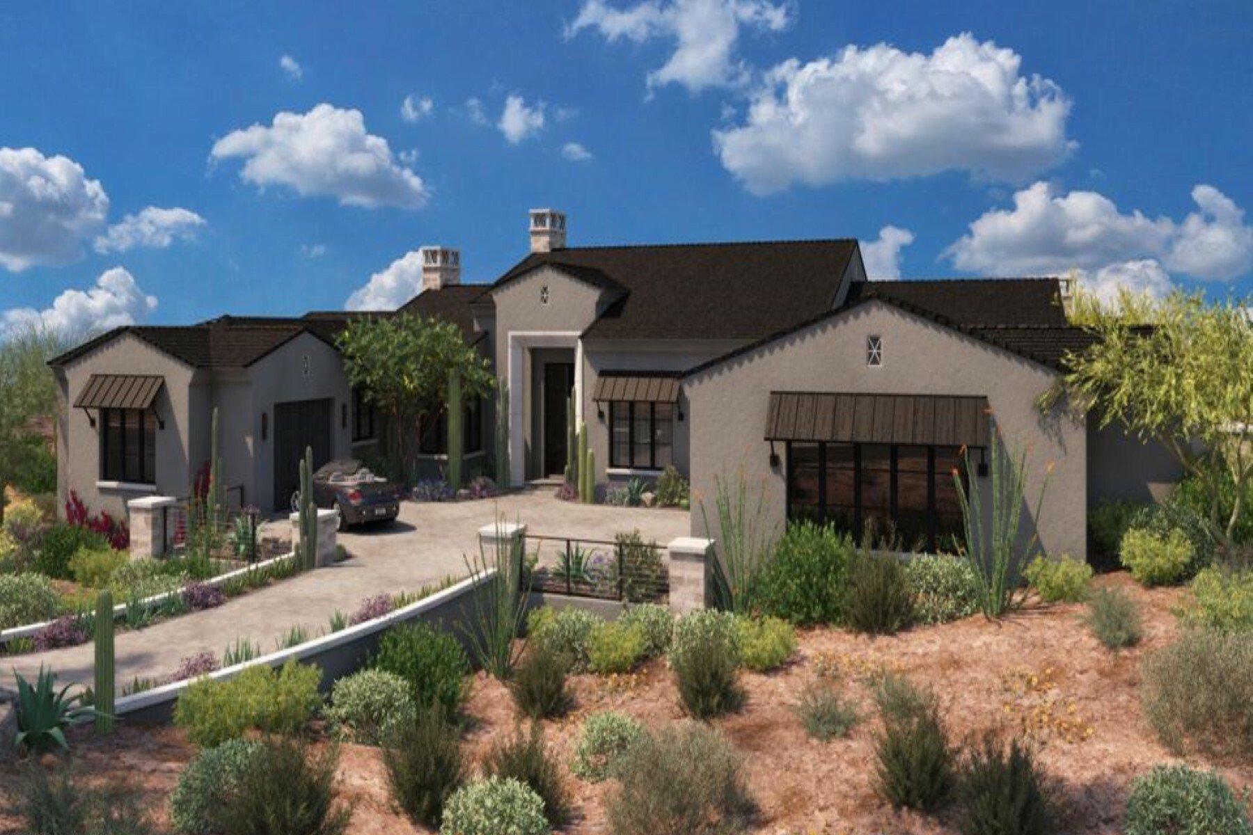 House in Scottsdale, Arizona, United States 1 - 11526221
