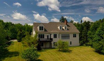 Haus in Sutton, New Hampshire, Vereinigte Staaten 1