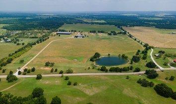 Farm Ranch in Fredericksburg, Texas, United States 1