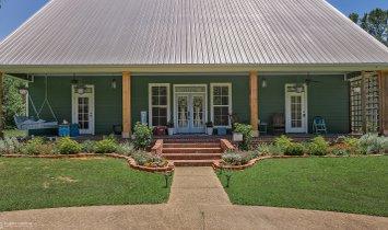 Casa a Plain Dealing, Louisiana, Stati Uniti 1